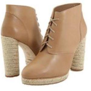 Loeffler Randall Nadia Tortora Platform Boots